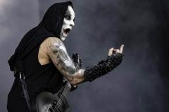 Behemoth - Knotfest 2019 - San Bernardino, CA