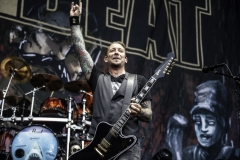 Volbeat - Knotfest 2019